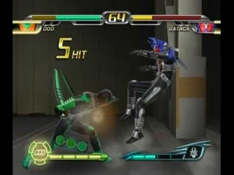 Epic Battles Rider Edition: OOO vs Gattack
