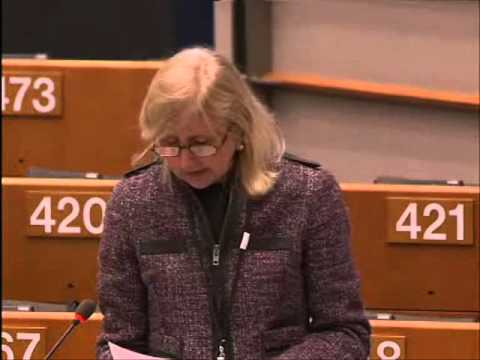 More taxpayers money for EU's 10-year central economic plan - Marta Andreasen MEP