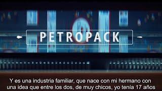 Petropack: El éxito es un camino largo