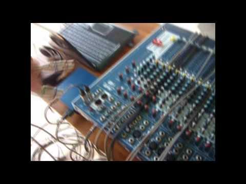 การต่อระบบเสียงเบื้องต้น (Basic Sound Systems)