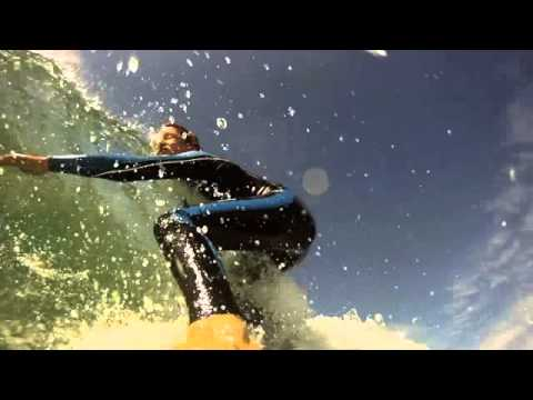 surfing movie trailer bermagui