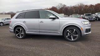 2019 Audi Q7 Lake forest, Highland Park, Chicago, Morton Grove, Northbrook, IL A190001