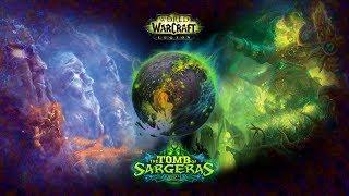 Gigabyte GeForce GTX 1060 3GB - World of Warcraft Performance Test [#3]