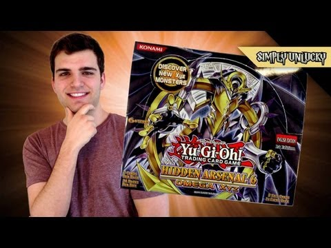Best Yugioh Hidden Arsenal Booster Box Opening Extravaganza! Part 7 (HA06) OH BABY!!!