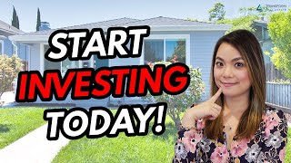 How to get started in Real Estate 2020 - the Ultimate Beginner's Guide to Investing in Real Estate