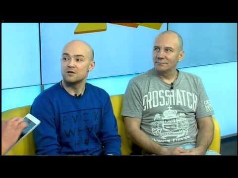 Илья и Влади - Биография
