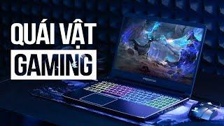 Predator Helios 300: Cải tiến vượt trội để trở thành laptp gaming xuất sắc nhất?!