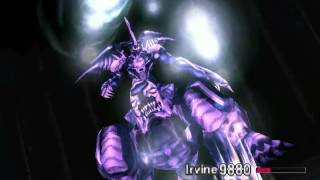 Walkthrough FR l Final Fantasy VIII l Boss : Le Minotaure