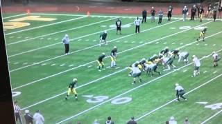 Christian Williams Spring Ball Highlights 2014