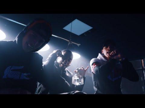 LAFLEXICO MERIO X FOREIGN CHRIS - GANG GANG (OFFICIAL MUSIC VIDEO)