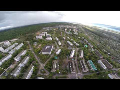 #Прибрежный / Самарская область