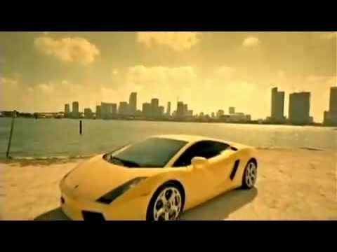 DJ Khaled We Takin' Over **HD** Official Music Video 2007