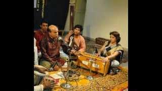 Pt SHRIPAD HEGDE - PARAMA PURUSHA HARI GOVINDA -purandara dasa