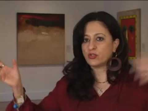 20th Century Iraqi Art with Nada Shabout