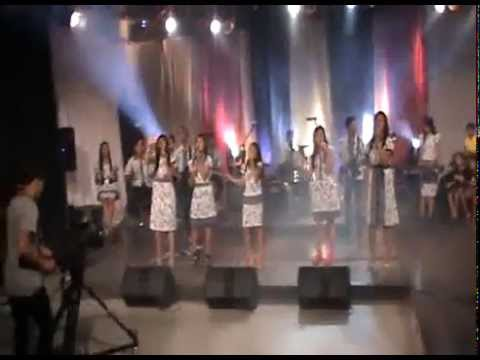 SBO TV Musik Gereja ( MUGER ) DIA RAJA by : GBT WONOREJO