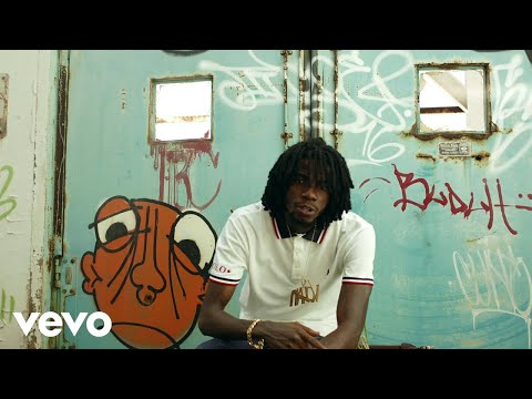 Alkaline - With the Thing (Official Video)