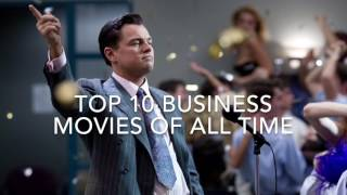 Top 10 Business Movies of all time