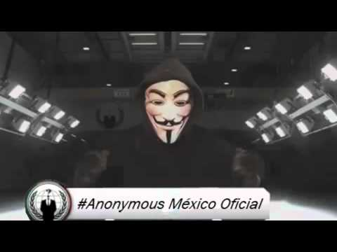 Anonymous Ultimo Comunicado al IFE #AFPN