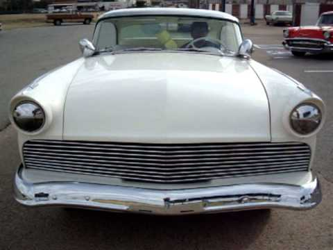 also Ford Pickup Engine Bay additionally Ford Ranchero Condenser Tubes furthermore Ford Crown Victoria American Cars For Sale X X as well Hqdefault. on 1956 ford fairlane victoria