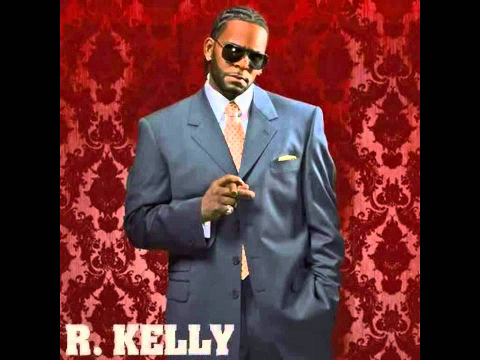 Step Into My Room- RKelly - YouTube