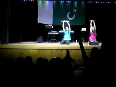 Amplifier Dhol Mix, 2 Step Bhangra, Dil Bole Hadippa Dance By Samira And Bhavani video