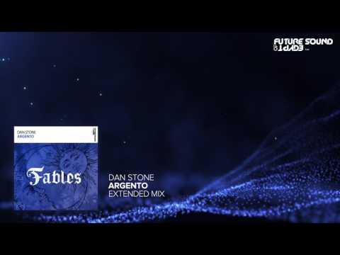 Dan Stone - Argento