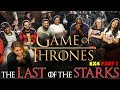 Game of Thrones - 8x4 The Last of the Starks [Part 1] - Group Reaction