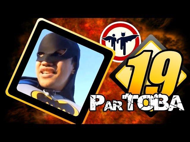 ParTOBA 19