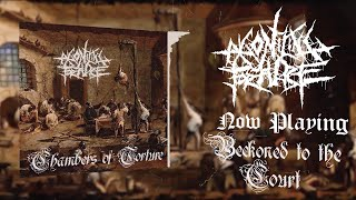 AGONIZING TORTURE - CHAMBERS OF TORTURE [OFFICIAL EP STREAM] (2021) SW EXCLUSIVE