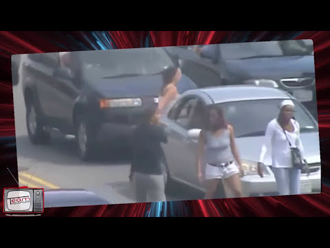 Peleas en la Carretera new 2014 (fights on the road)