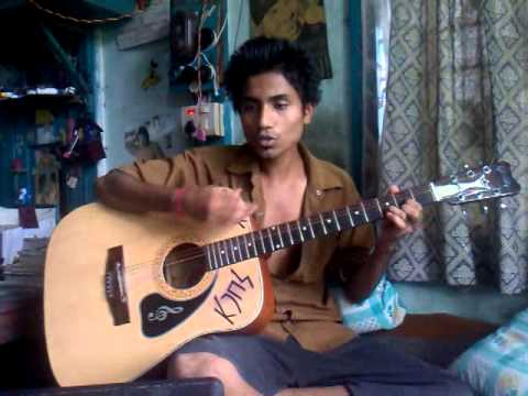 Musu-musu Hasi Song Covered By Rickpen video