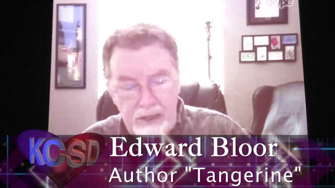 essay on tangerine by edward bloor