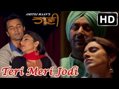 Teri Meri Jodi - Haani Latest Punjabi Love Song Of 2013 | Harbhajan Mann | Rupan Bal video