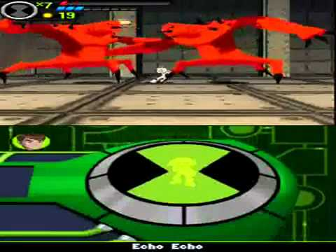 Ben 10 Ultimate Alien Cosmic Destruction Ds Walkthrough Part 6 Tokyo
