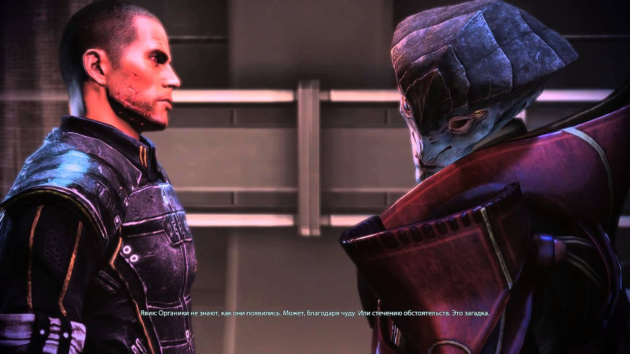 Mass effect 3 tali hentaifilm sex movies