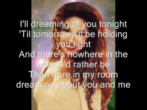 DREAMING OF YOU Selena
