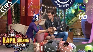 Team Mohenjo Daro particpates in a Live Game Show -The Kapil Sharma Show -Episode 32-7th August 2016
