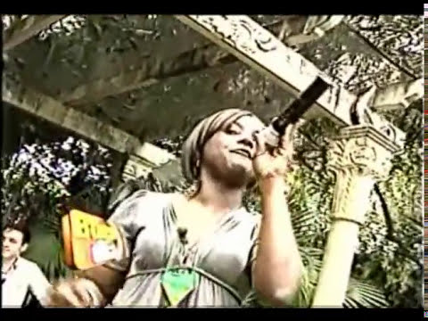 La MOP que promete- Maybelline Temple - Buen Dia Canal 7