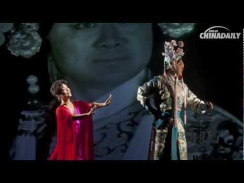 Sarina Tang on Feng Yi Ting
