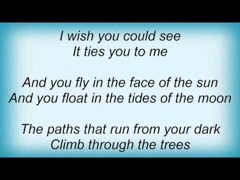 Mercury Rev - Tides Of The Moon Lyrics