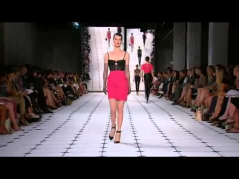 Jason Wu Spring Summer 2013 Full Fashion Show