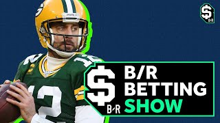 NFL Championship Weekend Betting Advice | B/R Betting Show