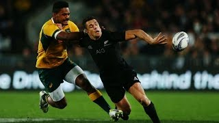 Outlandish offloads from RWC knockout stage