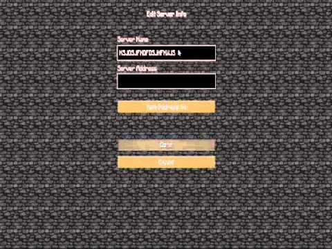 8 Servers de los juegos del hambre minecraft 1.6.2 No premium y premium 2013 No