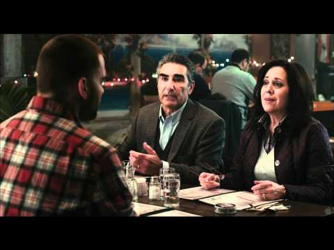 Goon (2012) Trailer