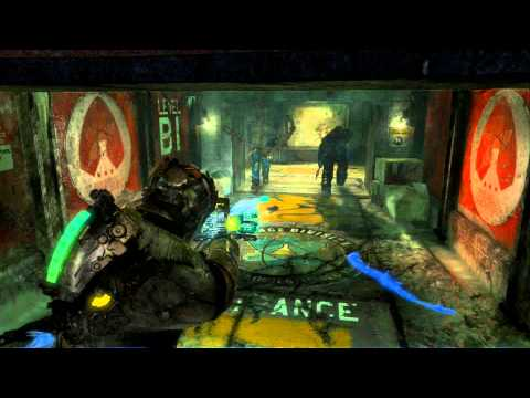 Dead space 3 - Hauppauge! HD PVR 2 - Game test.