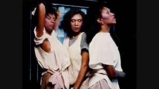 Watch Pointer Sisters Telegraph Your Love video