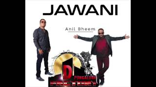 Jawani | Anil Bheem | Big Rich D Pungalunks | 2020