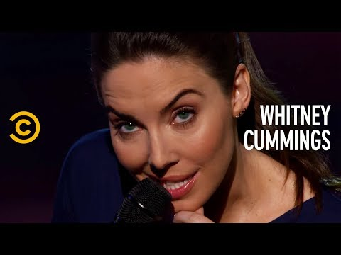 Whitney Cummings: I Love You - Marriage & Sex video