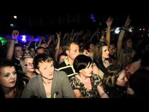 Ms Dynamite [live]@Katy B On a Mission Tour | UKG, Rap